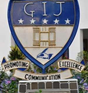 Exorbitant GIJ Application Form Tops In Ghana