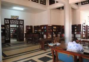 30m Ghanaians Depend On 61 Public Libraries