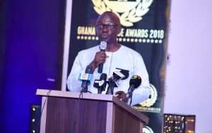 Third Ghana Beverage Awards launched
