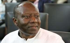 Ofori-Atta Leads Gov't Delegation On Non-Deal Roadshow To Asia