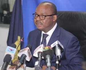 Bank of Ghana To Start Implementation Of Deposit Insurance