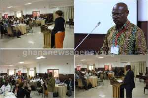 Ghana Cocoa Board Calls For Remedy For Falling Cocoa Prices