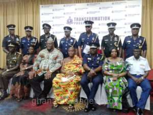 Police Service To Use ICT To Fight Crime