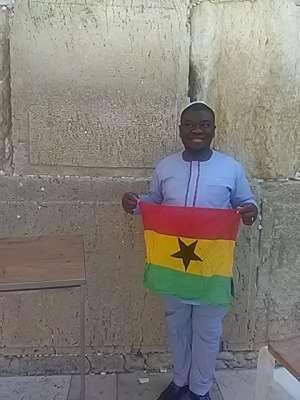 "Illegal Ghanaian Migrants, ""Leave Israel In Peace"""