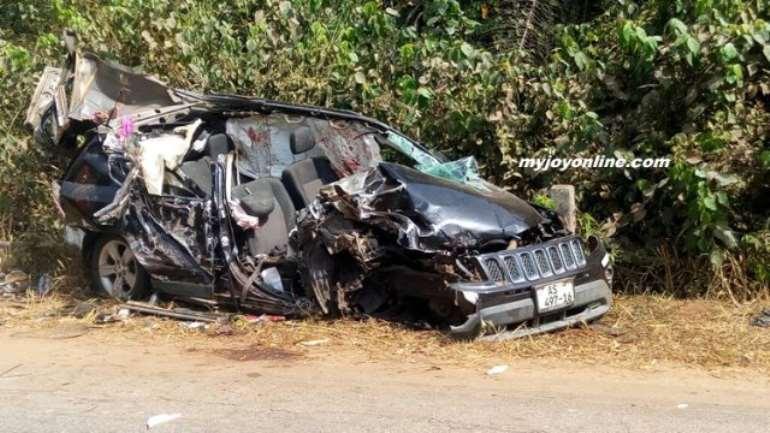 Young Ghanaian Artiste, Ebony Reigns Dies In Fatal Car Crash Few Days To 21st Birthday