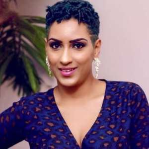 """""""Beautiful Girls Are  Single Because No One  Believes They're Single"""".- Juliet Ibrahim"""