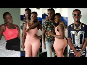 Criss Waddle's Ex Finds New Fish To Fry