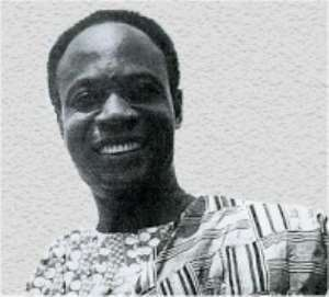 Dr Kwame Nkrumah's Legacy and Aftermath.