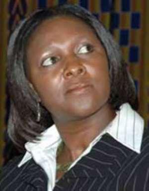Former Barclays boss Margaret Mwanakatwe joins UBA