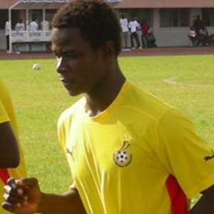 Mensah gets a starting role for Satellites