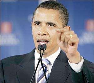 Africa Should Leave President Obama Alone