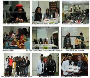THE AFRO-BEATS EDUCATIONAL ROADSHOW (TAER)  2nd SERIES