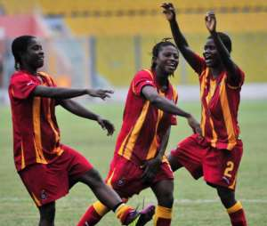 Our Ultimate Is To Win Against Burkina Faso—Black Queens Coach