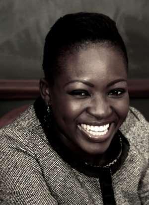 The Queen Of Talk – Dzifa Affainie Returns