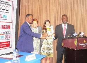 Ghana CSR Diary & Awards 2014:  Leading Socially-Responsible Companies Awarded