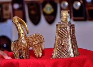 Two Artefacts Returned By Dr. Mark Walker. rbp.blogspot.com