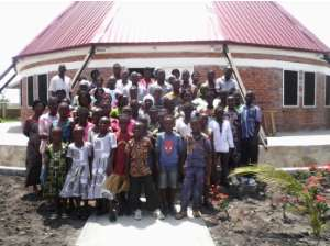 BBSCF Musical Village Welcomes 16 New Students