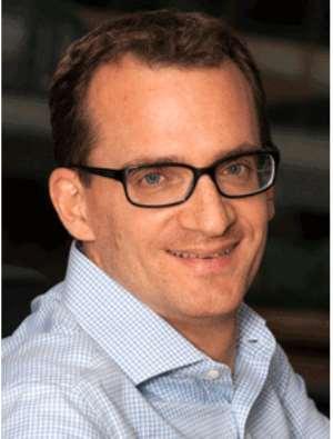 Daniel Jaeger, Vice-President for Africa, Alcatel-Lucent