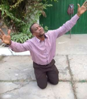 Ex-Gitmo Detainees: Ghanaians Move Forward,Forgive President John Mahama, Prez JOY Prays