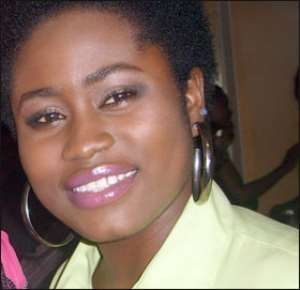 Lydia Forson for AMAA awards