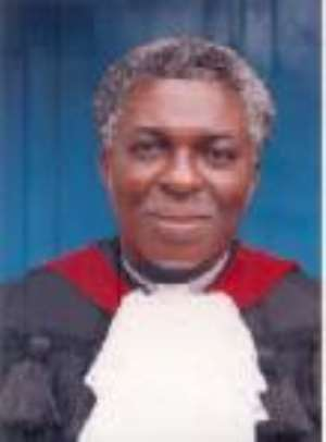 Politicians are sowing seeds of discord – Presby Moderator