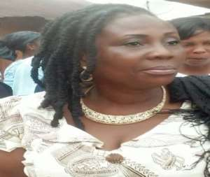 DCE Accuse NGOs of Unwilling To Operate In Biakoye