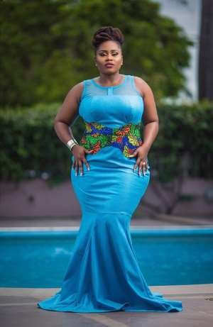 "You Don't Have To Pretend To Be Fine When You Are Not""— Lydia Forson"