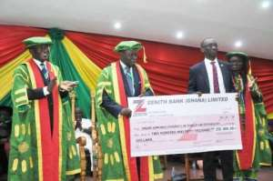 KNUST Announces Plans To Establish 'Centre Of Excellence In Petroleum Engineering'