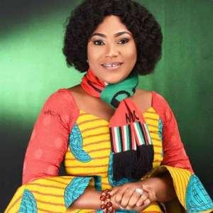 NDC's Amanda Ready To Wrestle Suhum Seat From NPP