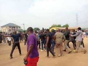 Ayawaso West Shooting: Electoral Violence To Worsen--Security Expert