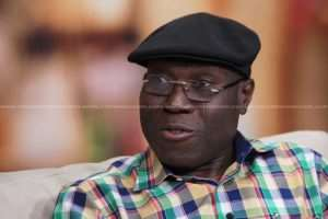 Nana Addo Was Forced Out By The Barrage Of Condemnations – Inusah Fuseini