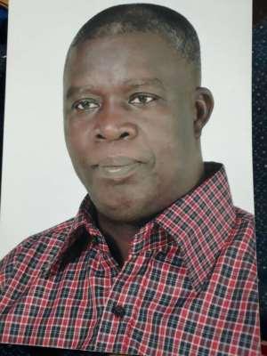 Nana Kwame Toku