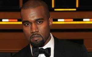 Kanye West Sued
