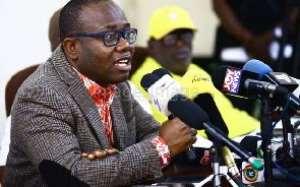 Ghana FA President Kwesi Nyantakyi Throws Support Behind Aduana Stars And Kotoko In CAF Club Campaign