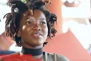 My Reaction On Ghanaians' Behaviour Towards Ebony's Demise