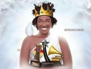 Ebony Reigns