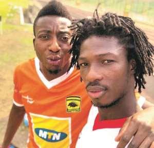 CAF CC: Felix Annan Eyes First Victory Against Zesco United