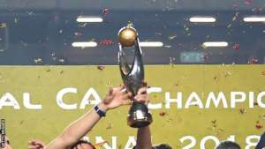 Disqualified Egyptian Club Ismaily Reinstated n Champions League
