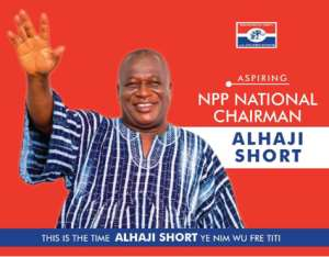Emergency Statement Issued On Behalf Of Alhaji Short