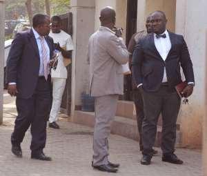 Ugwuonye, 2 Other Lawyers Arraigned Over Missing Charity Aiyedogbon