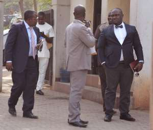 Ugwuonye, 2 Other Lawyers Arraigned Over Missing Charity Aiyedogbon