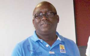 GHA President Calls For Renovation Of Hockey Pitch