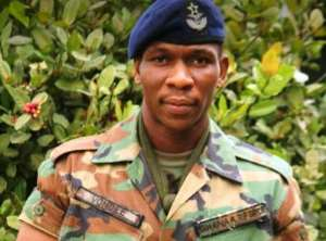 Deceased Soldier In  Ebony's Car Crash  Not Facing Court-Martial, Says GAF
