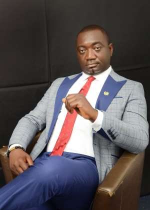 NPP's Edmund Kyei Proposes Early Electioneering Campaign