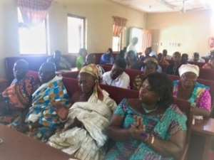 Atwima Mponua Health Directorate In Dire Need Of Resources