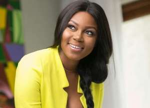 Yvonne Nelson Expresses Desire For Marriage