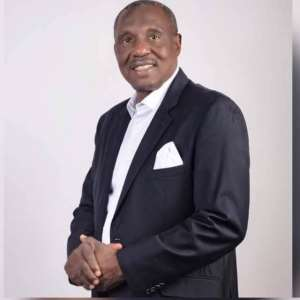 Former Nigeria Defender And NFF Secretary Is Dead