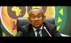 Egypt Will Be Ready To Host Africa - CAF Boss Ahmad