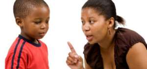 Ghanaian parents stop abusing your children