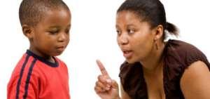 Ghanaian parents stop abusing your children